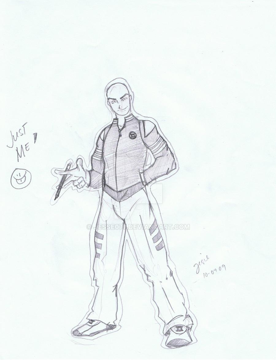Jesse077's Profile Picture