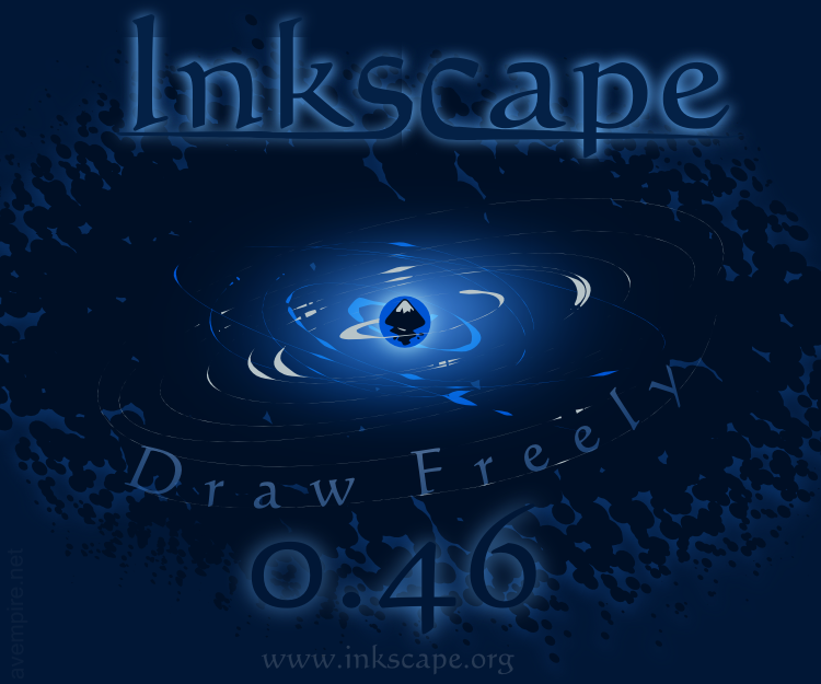 About Inkscape by AV-2