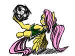 ReATG 9: Soccershy COLOR