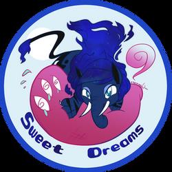 NATG X 4: Dream Eater Luna