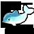 Dolphin Avatar by frozenpandaman