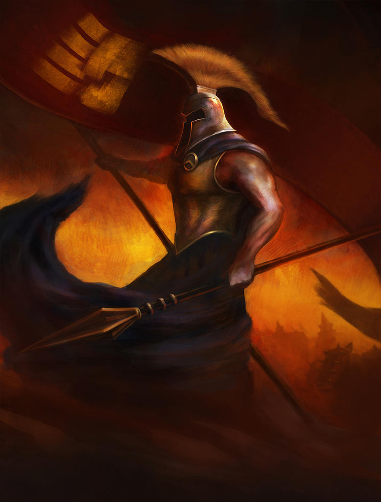 ~Avatares~ Pantheon_by_heavenwill-d5rz3uk