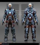 Test suits
