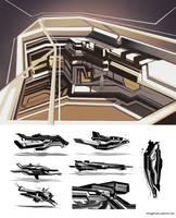 Designs_Scifi by Long-Pham