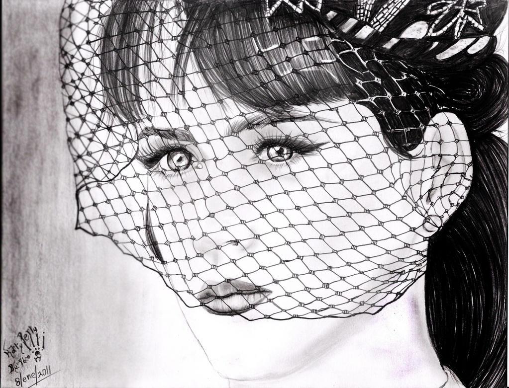Katy Perry by Machiavello