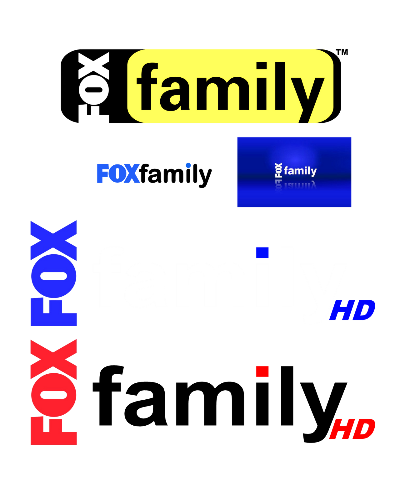 Pictures of Family Channel Logo - #rock-cafe
