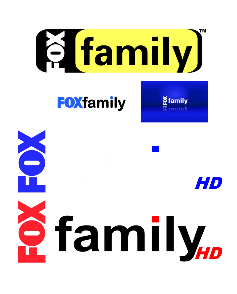 custom fox family channel logos by akirathefighter24 on