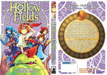 Hollow Fields volume 4 cover