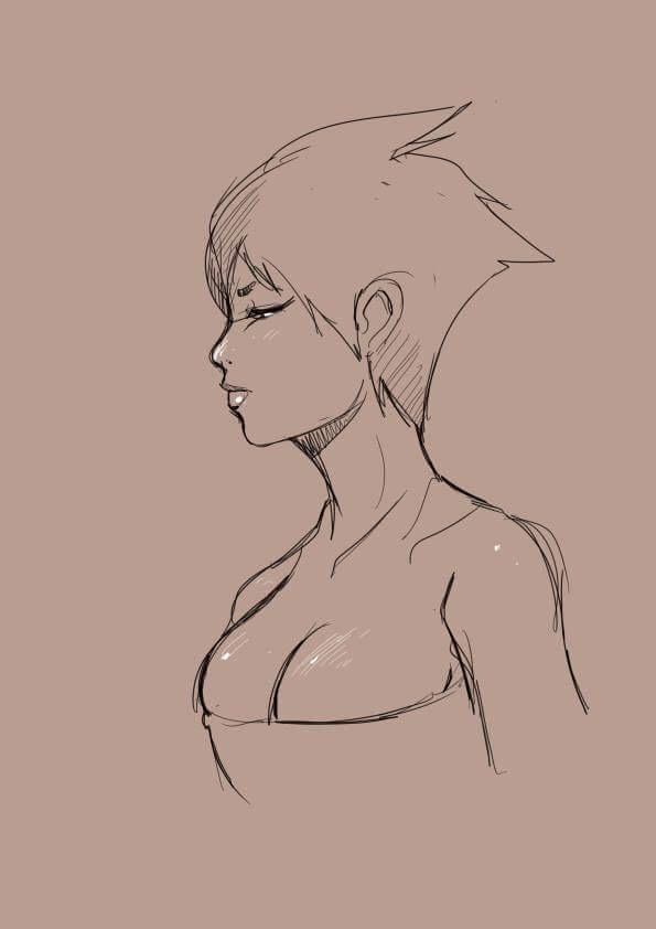 Sketch by Clockwork7