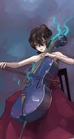 Rise from Ashes - Virtuoso by Clockwork7