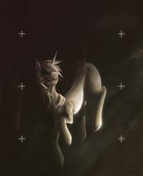 Lyra pone