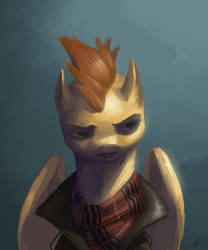 Spitfire request by Qsteel