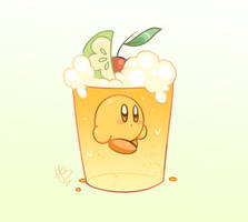 A Drink?