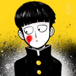 Mob by AriaKey