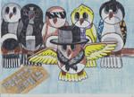 Poetic birds by Hetzgu