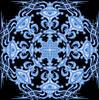 Eye Mandala by Stereoboy