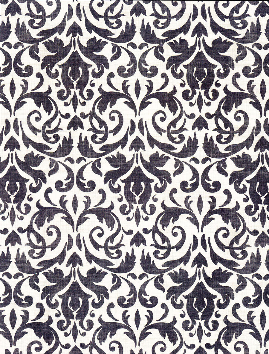 Vintage Black And White Background 82