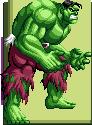 Hulk by asura14k2