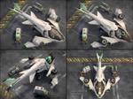 EW-LA / III aircraft - Shark Viktor