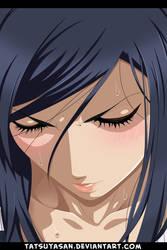Kurihara Mari