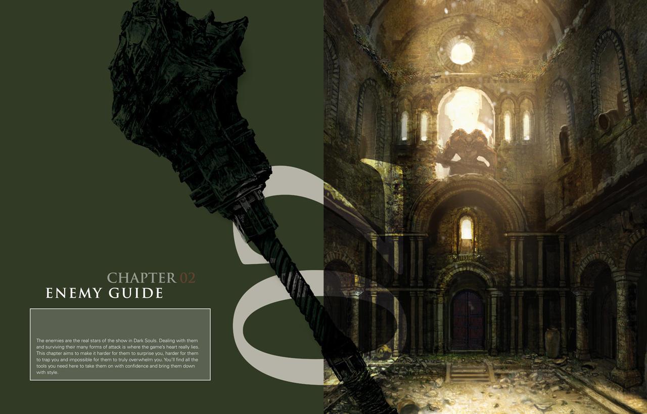 Dark Souls Wiki Guide - IGN