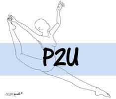 P2U base - dancer02