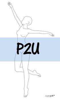P2U base - dancer04