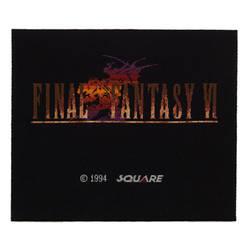 Final Fantasy VI by perfhager