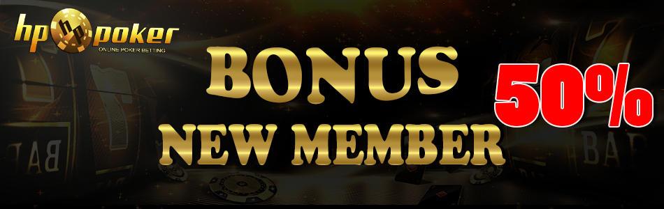 Bonus New Member 50 By Hppoker On Deviantart
