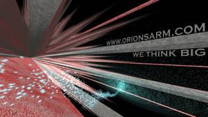 Orion's Arm Logo