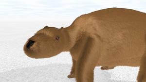 Diprotodon by ManyardButler