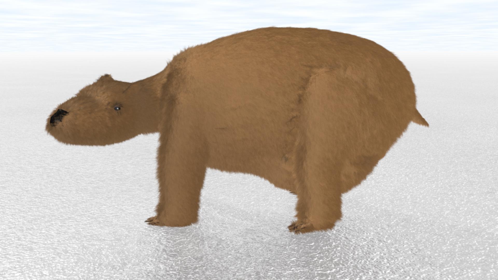Diprotodon 2