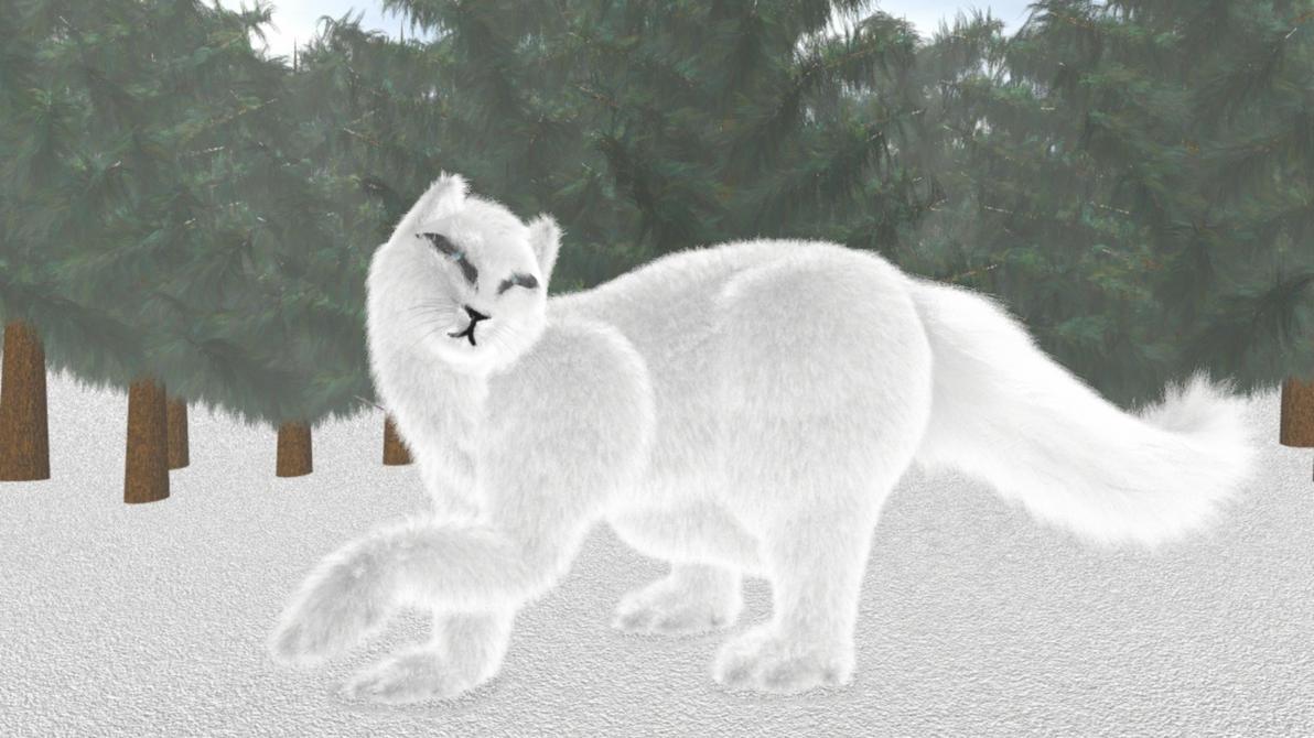 Prancing Pussycat by ManyardButler