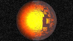 Dyson Sphere 3