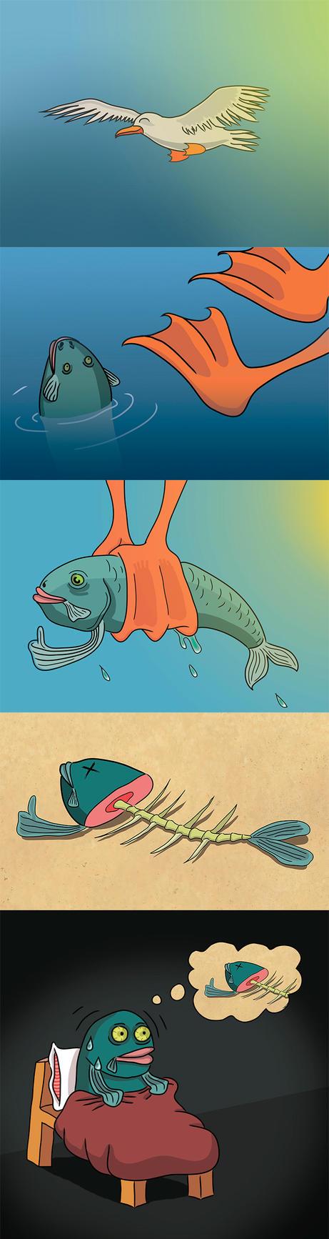 FISHNovel by Letiso