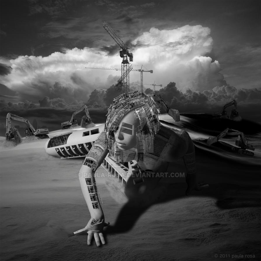 Subterfuga by Paula-Rosa