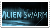 Alien Swarm Stamp by Ec8er