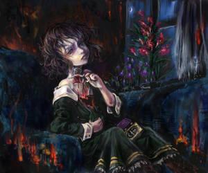 Longest Night by DensenManiya