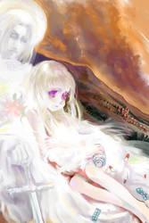 Good-Bye to World by DensenManiya