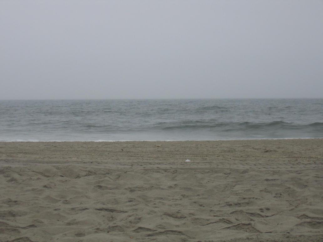 Beach by Cherry189