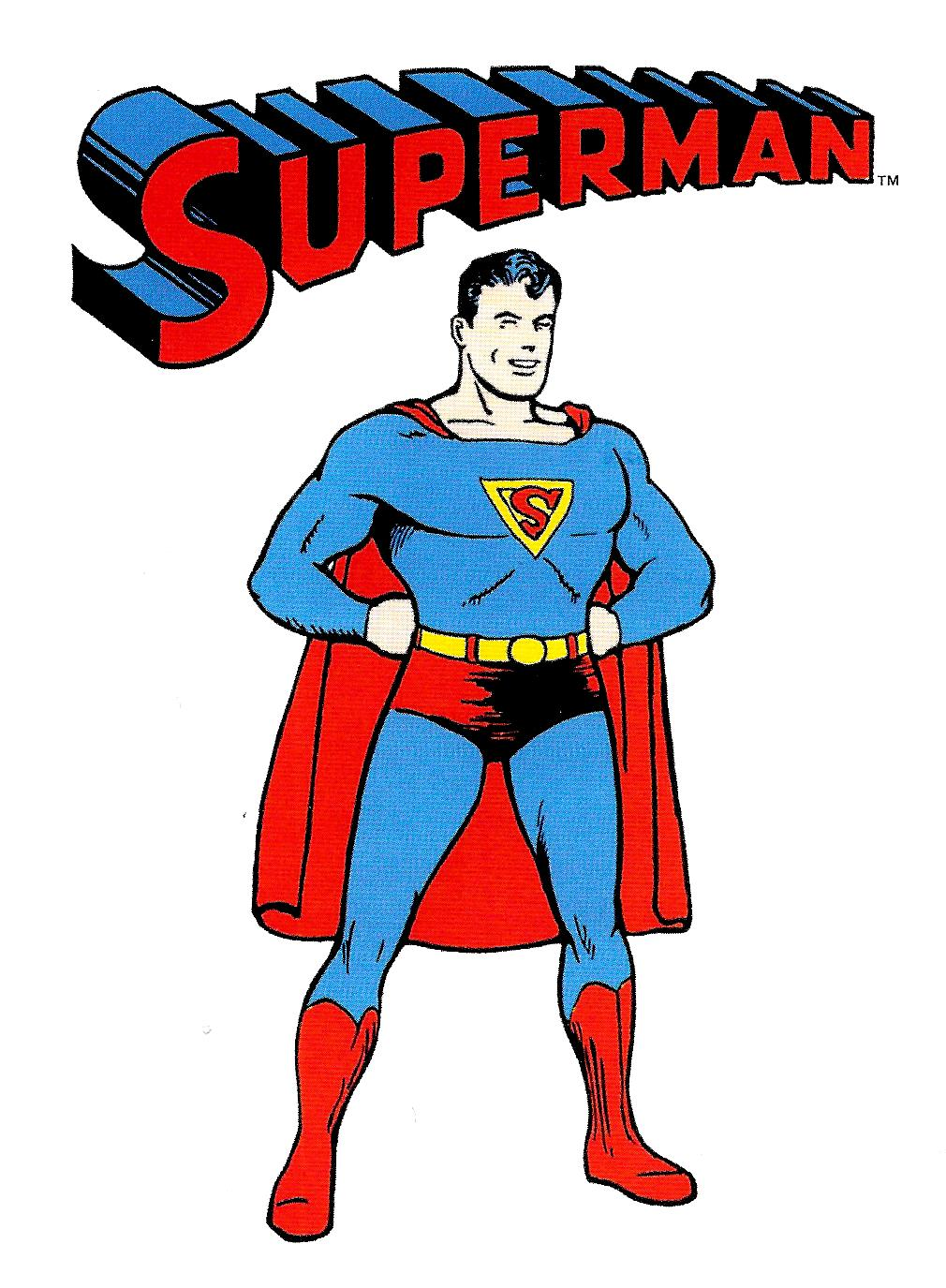 Superman by Marco-the-Scorpion on DeviantArt