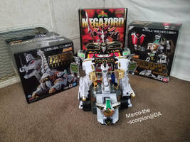 ULTRAZORD with Boxes!