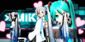 Vocaloid-3 FREE+A surprise+ Download by Espirea on DeviantArt