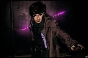 Gambit II.