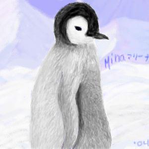Penguin by chibi-aniram