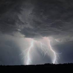Ride the Lightning  #45 by High-Tech-Redneck