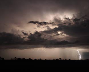 Ride the Lightning #113 by High-Tech-Redneck