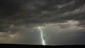 Ride the Lightning #114 by High-Tech-Redneck