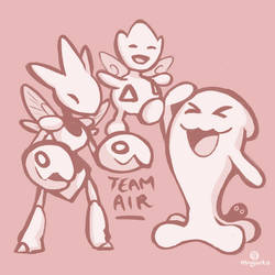 Team air