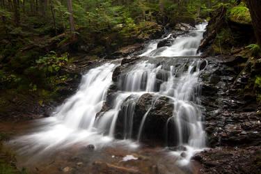 Gordon Falls